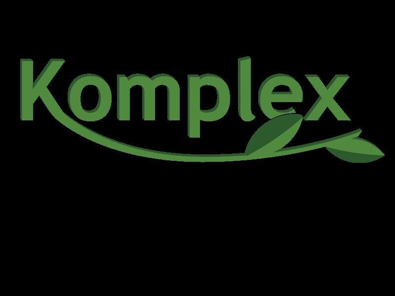 O firmie Komplex