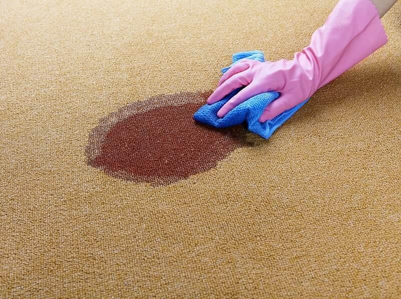 Sprzątanie - dezynfekcja zwłok