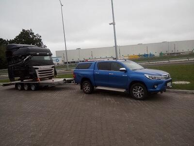 Laweta Scania